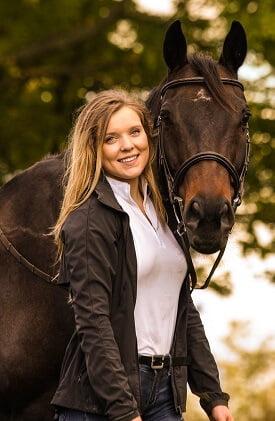 Julie Bradford - HorseGroomingSupplies.com